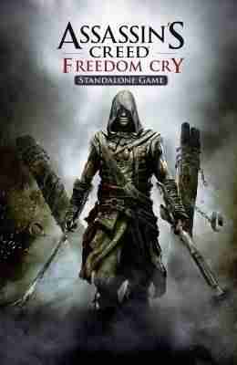 Descargar Assassins Creed Freedom Cry Standalone [MULTI][3DM] por Torrent